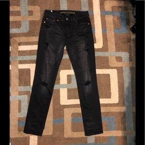 American Eagle NE(X)T Level Flex Jeans sz 29x32